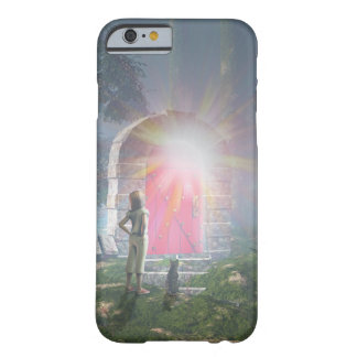 The Red Door Barely There iPhone 6 Case