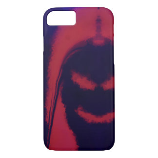 The Red Fear iPhone 8/7 Case