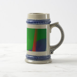 The Red Grass Mugs
