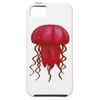 THE RED ONE iPhone 5 CASES