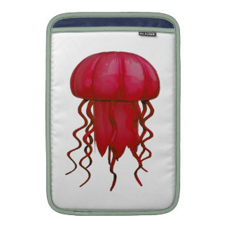 THE RED ONE MacBook SLEEVE