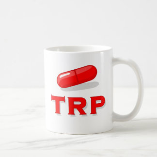 The Red Pill Coffee Mug