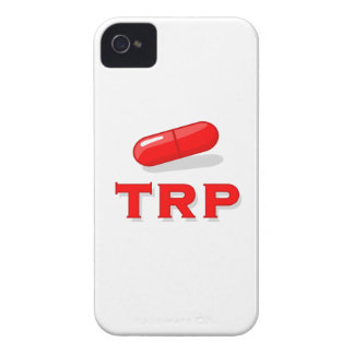 The Red Pill iPhone 4 Case-Mate Case