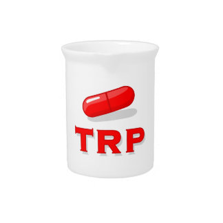 The Red Pill Pitcher
