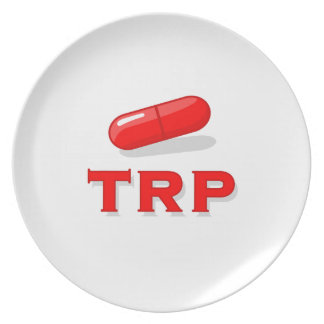 The Red Pill Plate