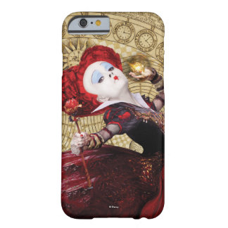 The Red Queen | Adventures in Wonderland 2 Barely There iPhone 6 Case