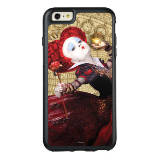 The Red Queen | Adventures in Wonderland 2 OtterBox iPhone 6/6s Plus Case