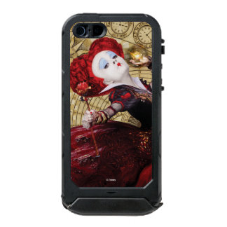 The Red Queen | Adventures in Wonderland Incipio ATLAS ID™ iPhone 5 Case