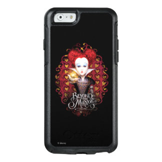 The Red Queen | Beyond the Mirror 2 OtterBox iPhone 6/6s Case