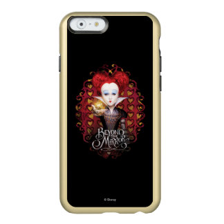 The Red Queen | Beyond the Mirror Incipio Feather® Shine iPhone 6 Case