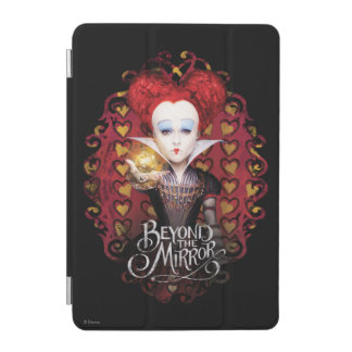 The Red Queen | Beyond the Mirror iPad Mini Cover