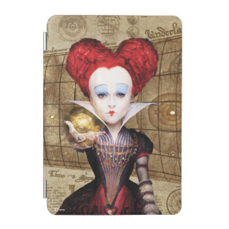 The Red Queen | Don't be Late iPad Mini Cover