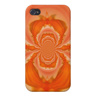 The Red Queen iPhone 4/4S Covers