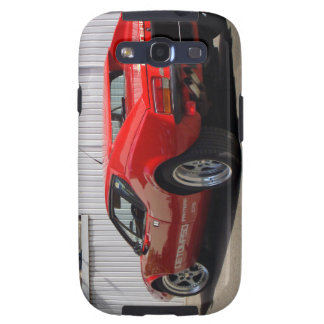 THE RED ROCKET SAMSUNG GALAXY S3 CASE