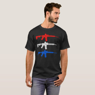 The Red White and Blue T-Shirt