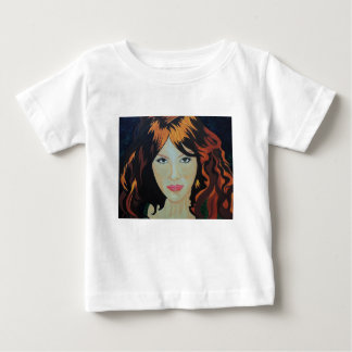 THE RED WITCH BABY T-Shirt