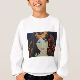 THE RED WITCH SWEATSHIRT