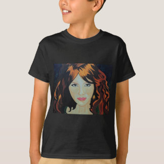 THE RED WITCH T-Shirt
