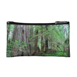 The Redwoods - Sequoia Cosmetic Bag