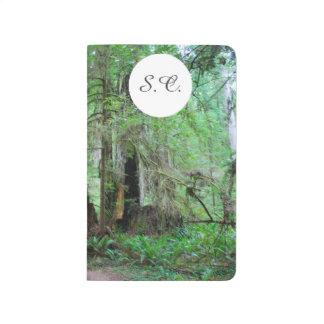 The Redwoods - Sequoia Journals