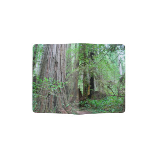 The Redwoods - Sequoia Passport Holder