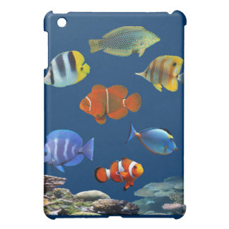 The Reef Cover For The iPad Mini