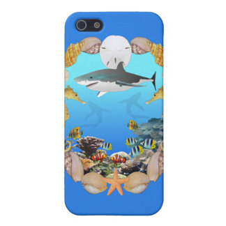 The Reef Cases For iPhone 5