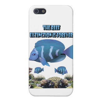 The Reef Cover For iPhone 5