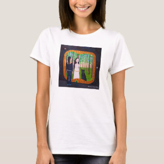 The Reflection T-Shirt