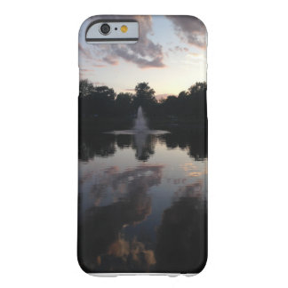 The Reflective Pool Barely There iPhone 6 Case