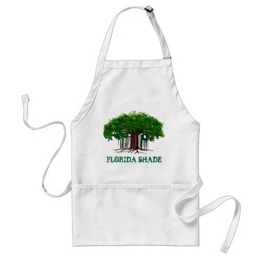 The Regal Banyans of Florida Apron