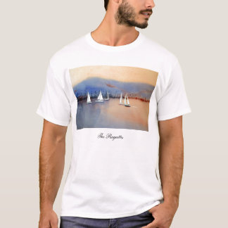 The Regatta T-Shirt