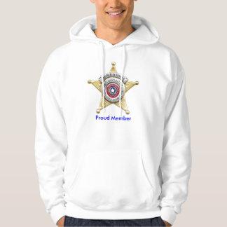 The Regulators Badge Hoodie