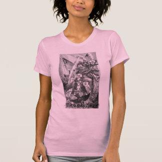 The Reiki Faerie T-Shirt