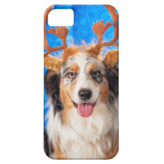 The Reindeer Case For The iPhone 5