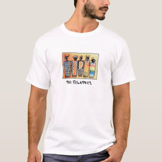 The Relatives T-Shirt