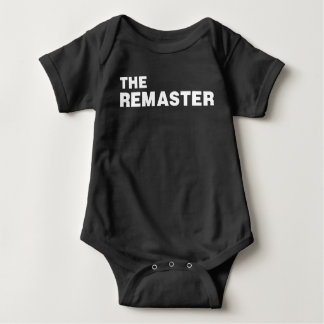 THE REMASTER Shirt from the Remix Encore Mic Drop