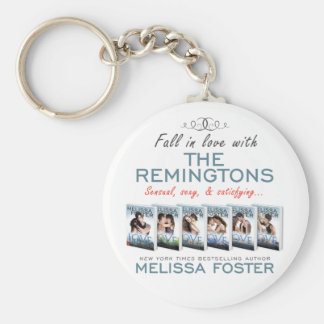 The Remingtons Keychain