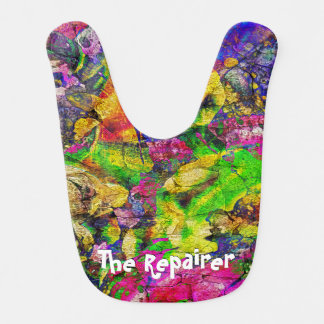 The Repairer Of The Breach Bib