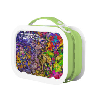 The Repairer Of The Breach Lunch Box