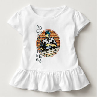 The Repairer Of The Breach Toddler T-shirt