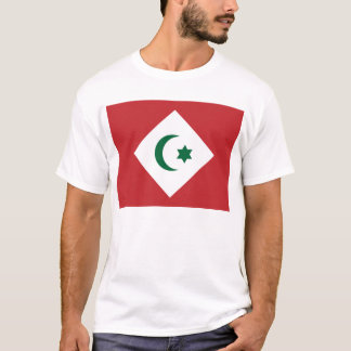 the Republic the Rif, Morocco T-Shirt