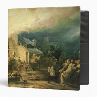 The Rescue of John Wesley Binders