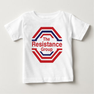 The Resistance Baby T-Shirt