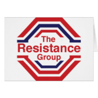 The Resistance Card