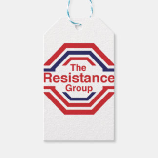 The Resistance Pack Of Gift Tags