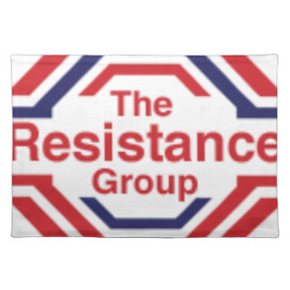 The Resistance Placemat