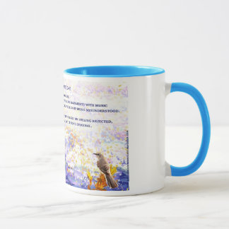 The Resonating Mug Of Peter Munch - Number One