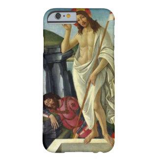 The Resurrection Botticelli iPhone Case