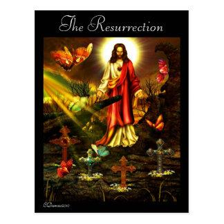 The Resurrection./Cards Postcard